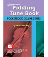Fiddling Tune Book Pocketbook Series/Bargain! - $3.95