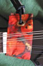 Mandolin/Banjo Strap Pal™/Halloween Print #1/JackOLan - $5.99