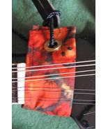 Mandolin/Banjo Strap Pal™/Halloween Print #1/J... - $5.99