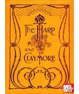 The Harp and Claymore/Violin/Piano/BagPipe/Voice/New - $17.25