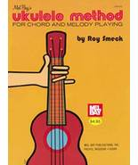 Uke Method for Chord and Melody Playing/D tunin... - $7.41