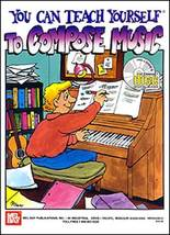 You Can Teach Yourself To Compose Music/w/CD - $16.30