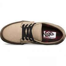 VANS Chukka Low Tan/Gum Classic Skate Shoes MEN'S 6.5 WOMEN'S 8 image 3