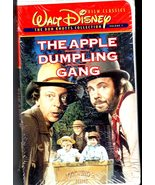 The Apple  Dumpling Gang VHS - $4.95