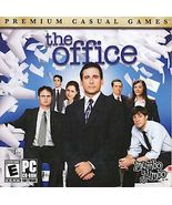 The Office (PC video game, Mumbo Jumbo, 2007) - $7.95