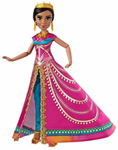 Disney Aladdin Glamorous Jasmine Deluxe Fashion Doll with Accessories To... - $26.68