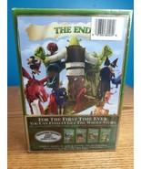 Shrek: The Whole Story (DVD, 2011, 4-Disc Set) Complete Series Box Set - $15.79