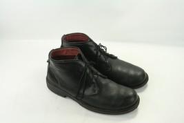 "Clarks Genuine Upper Leather Men's 10 1/2"" M  - $19.99"