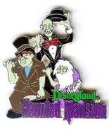 Disney DL- Haunted Mansion Hitchhiking Ghosts pin/pins - $44.99