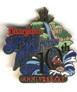 Disneyland L/E Splash Mountain Anniv ride pin/pins - $22.99