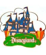 Disney DL Attraction Sleeping Beauty Castle Pin/Pins - $44.99