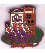 Disney DL 1998 Main Street Quartet Attraction pin/pins - $56.39