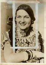 Eleanor Boardman Divorce King Vidor 1932 Press Photo - $9.99