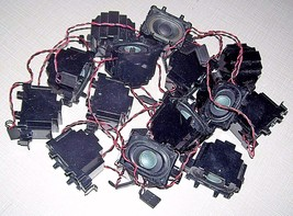 Lot Of 14 Used Dell Internal Chassis Speaker 4 Pin Cable - $11.63