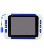 "3.5""LCD Portable Electronic Video Magnifier Low Vision Visual Reading Ai... - $61.10"