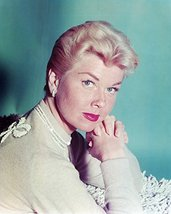 Doris Day 16X20 Canvas Giclee Classic 1950'S - $69.99