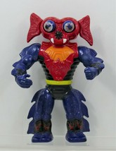 Vintage HE-MAN MOTU Mantenna Action figure - $15.00