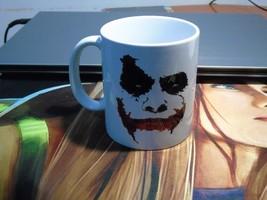 momentfrozen joker coffee mug tea novelty ceramic white - $33.95