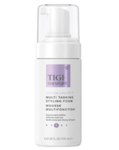 TIGI  Copyright Multi Tasking Styling Foam, 4.23oz - $20.00