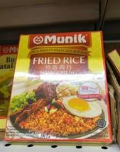Munik Fried Rice Nasi Goreng 55g  - $12.86+