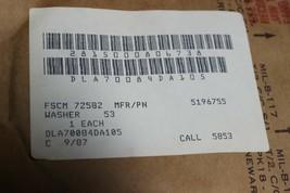 Detroit Diesel 5196755 Crankshaft Thrust Washer pack of 7 image 2