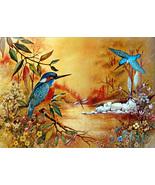 Hummingbirds (Dufex Foil Print #152594) - $4.99