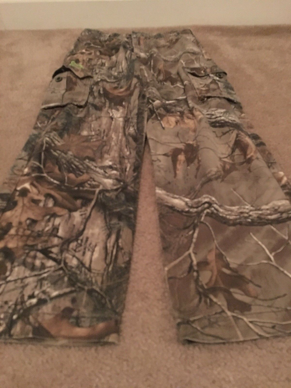 042d5411d5f92 Realtree Boy's Hunting Pants Sz XL 14/16 and 50 similar items. S l1600