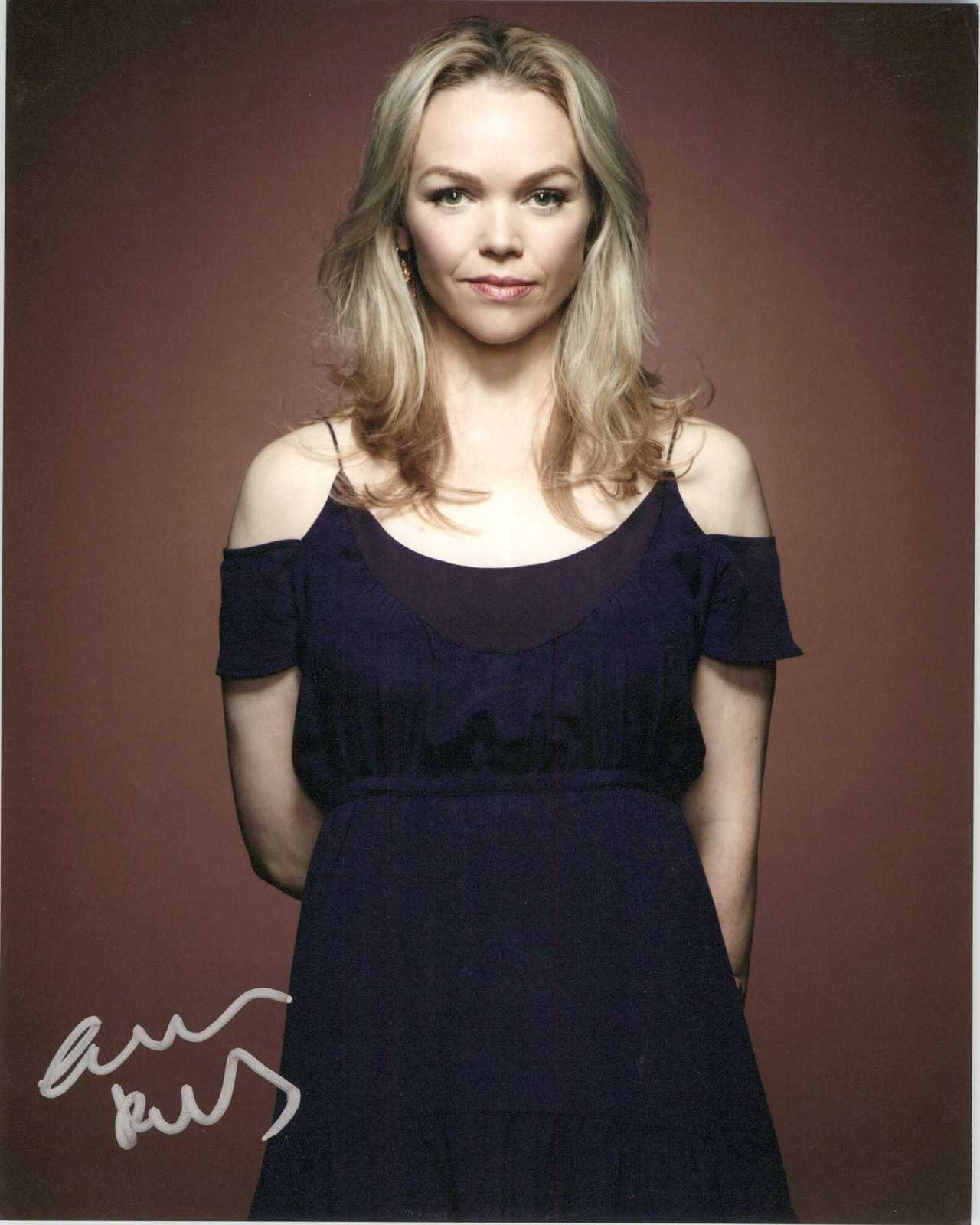 "Primary image for Lauren Bowles Signed Autographed ""True Blood"" Glossy 8x10 Photo"