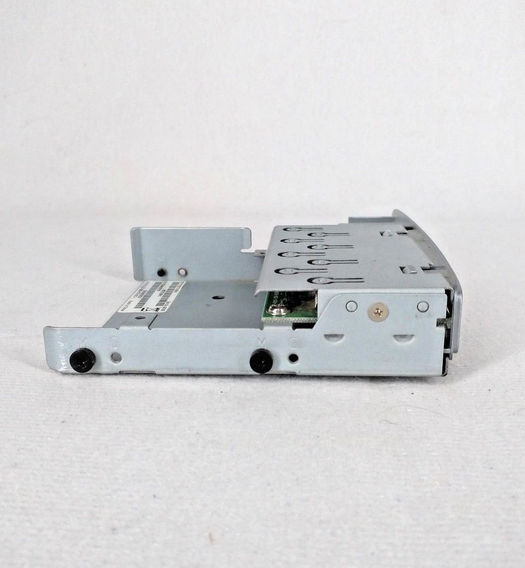 HP Multi Interface Card Reader USB CompactFlash MMC/SD MemStick/PRO P/N5070-0841