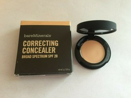 BareMinerals Correcting Concealer Choose Your Shade - $15.00
