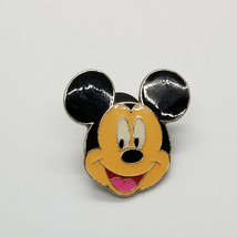 Disney Pins Mickey Mouse 2011 Smiling Mickey Tradable Pin - $7.66