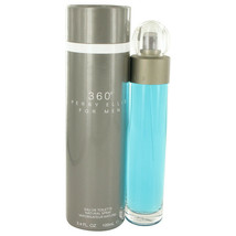 perry ellis 360 by Perry Ellis 3.4 oz EDT Cologne Spray for Men New in Box - $29.71