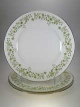 Syracuse China Chatham Salad Plates Set of 3 - $30.81