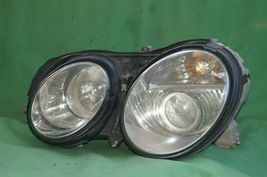 03-06 Mercedes W215 CL500 CL600 CL55 AMG Xenon HID Headlight Driver LEFT LH image 3