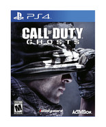 *BRAND NEW* Call of Duty: Ghosts (Sony PlayStation 4, 2013) *SEALED* - $29.60