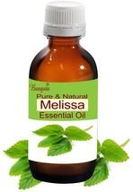 Melissa Oil- Pure & Natural Essential Oil- 30ml Melissa officinalis by Bangota - $15.03
