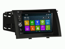 "6.2"" DVD GPS Bluetooth Multimedia Radio and Dash Kit for Kia Sorento 201... - $277.19"