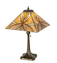 """20"""" High Glasgow Bungalow Table Lamp - $585.00"""