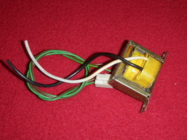 Welbilt Bread Maker Machine Transformer Model ABM3500 (BMPF) OEM - $10.99