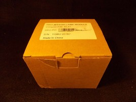 Replacement Projector Lamp Module ELPLP41 for Epson H283A H284A EMP-S5 EX70 NEW! - $35.52