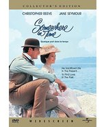Somewhere in Time (Collector's Edition) [DVD] - $9.95