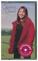 Charlotte Church by Charlotte Church - Cassette