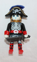 Playmobil Zombie Pirate Undead Figure - $2.97