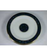 """SET OF 5 ROYAL DOULTON CARLYLE 6-5/8"""" BREAD PLATES - EXCELLENT BARELY USED - $39.20"""