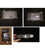 Fixfocus Film Camera Vintage Fold Up Style Probably from 1930s - $39.99