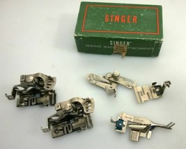 Singer sewing Machine 120598, 35931, 160359, 36865 Attachment -  Vintage - $34.71 CAD