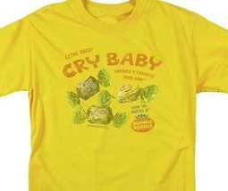 Dubble Bubble Cry baby T-shirt retro 1980's candy gum graphic tee DBL149 image 2