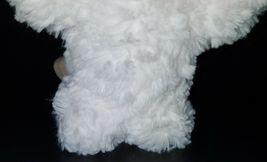 """GANZ Inspirational Lamb 9"""" Plush Sheep Stuffed Animal Toy Praying White Pink image 4"""
