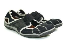 Merrell Lorelei Women's Black Mary Jane Women's Shoes Sz 8.5 - $27.22