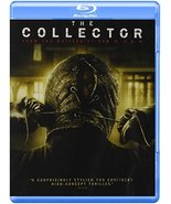 The Collector [Blu-ray] (2015) - $3.95
